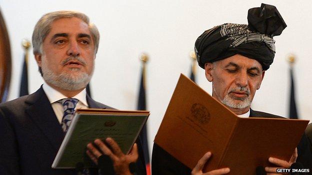 afghanistan and australia similarities